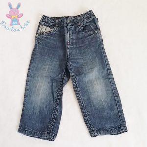 Pantalon jean bébé garçon 18 MOIS ORCHESTRA