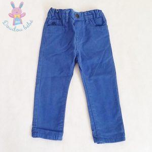 Pantalon bleu bébé garçon 18 MOIS