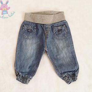 Pantalon jean bébé 3-6 MOIS (68 cm) ZARA