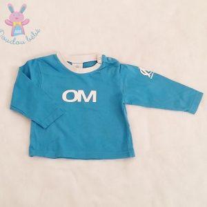 T-shirt OM bébé garçon 3/6 MOIS DROIT AU BUT