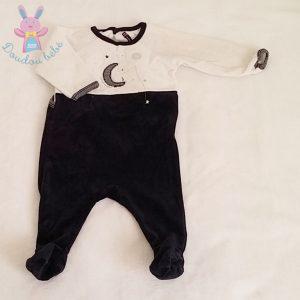 Pyjama velours bébé garçon 12 MOIS SERGENT MAJOR
