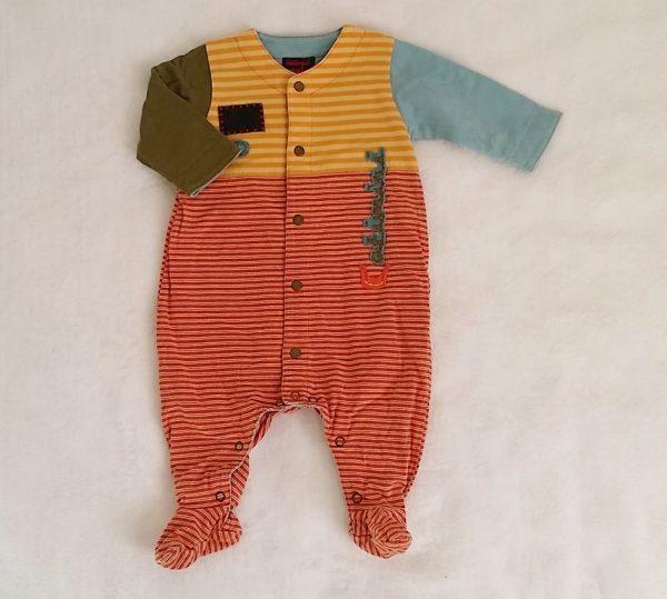 Pyjama bébé garçon 3 mois CATIMINI